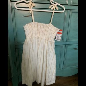 Other - Girls tank top . Size 10/12 NWT
